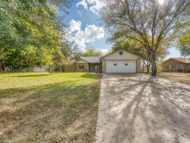 209 Hillcrest Dr, Burnet, TX 78611 (#9124061) :: RE/MAX Capital City