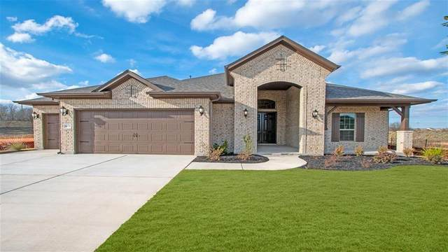 3036 Miletto Dr, Round Rock, TX 78665 (#9124529) :: Azuri Group | All City Real Estate