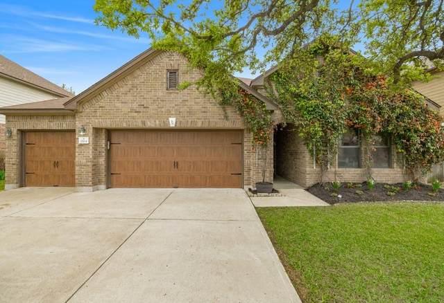 2104 Howell Mountain Dr, Cedar Park, TX 78613 (#9125087) :: The Myles Group | Austin