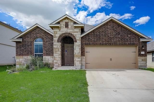 1141 Ibis Falls Loop, Jarrell, TX 76537 (#9125099) :: Papasan Real Estate Team @ Keller Williams Realty