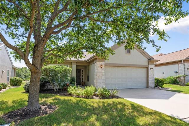 115 Bonham Loop, Georgetown, TX 78633 (#9125524) :: Ana Luxury Homes
