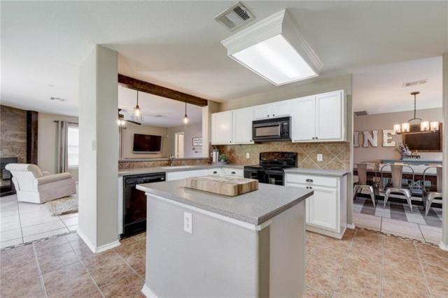 257 Wildwood Dr, Georgetown, TX 78633 (#9126354) :: Papasan Real Estate Team @ Keller Williams Realty