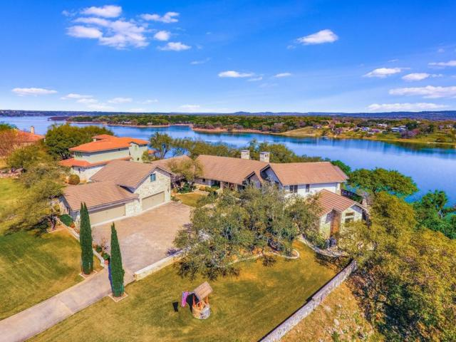 3022 Cliff Overlook Dr, Spicewood, TX 78669 (#9127418) :: The Perry Henderson Group at Berkshire Hathaway Texas Realty