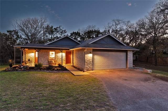 8001 Pinto Path, Austin, TX 78736 (MLS #9127474) :: Vista Real Estate
