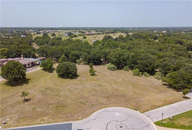 601 Goodnight Dr, Georgetown, TX 78628 (#9127529) :: KW United Group