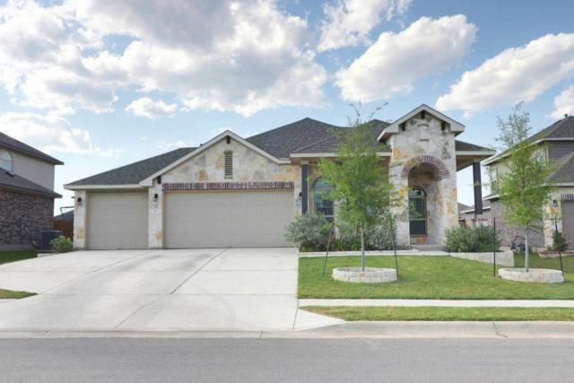 525 Flag Ln, Leander, TX 78641 (#9127810) :: Forte Properties
