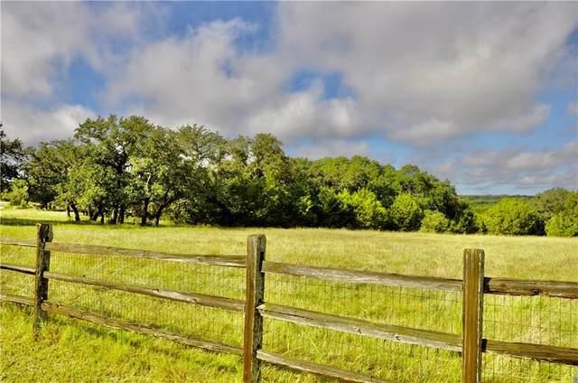 Driftwood, TX 78619 :: Papasan Real Estate Team @ Keller Williams Realty