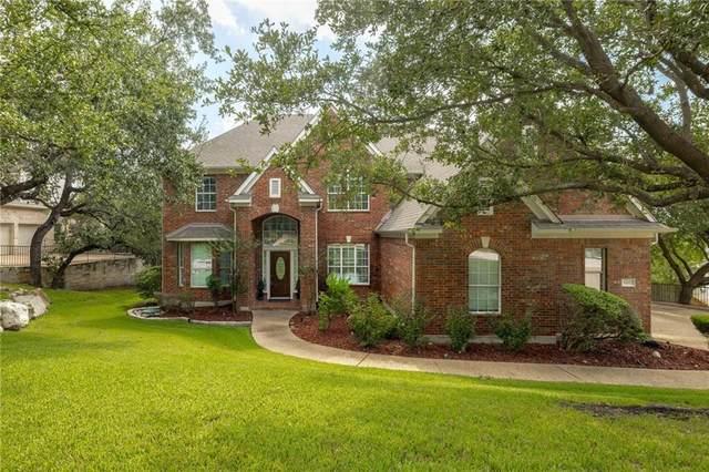 13117 Country Lake Dr, Austin, TX 78732 (#9128147) :: Papasan Real Estate Team @ Keller Williams Realty