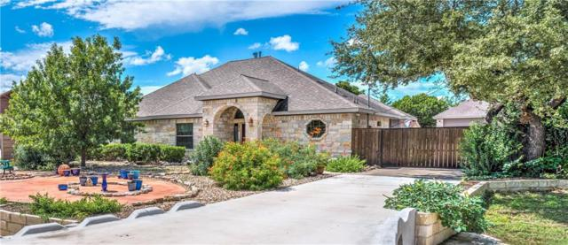 609 S Cougar Ave, Cedar Park, TX 78613 (#9128227) :: The ZinaSells Group