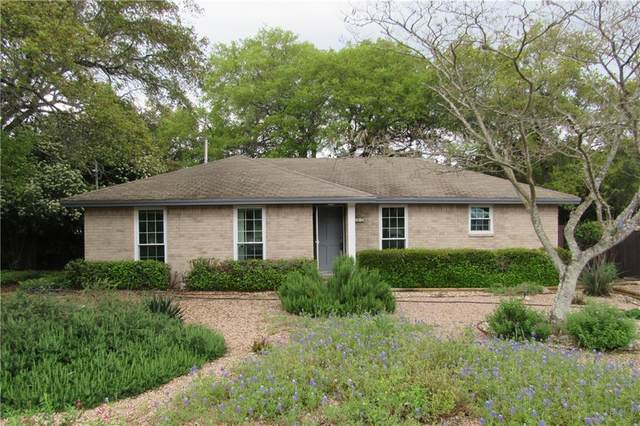 2102 Red Fox Rd, Austin, TX 78734 (#9129849) :: Watters International