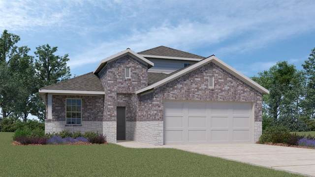 208 Baum Dr, Georgetown, TX 78626 (#9130002) :: The Perry Henderson Group at Berkshire Hathaway Texas Realty