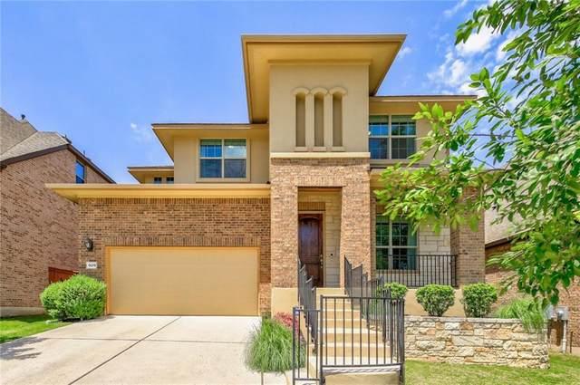 909 Purple Moor Pass, Leander, TX 78641 (#9130762) :: Zina & Co. Real Estate
