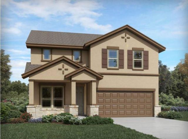 19028 Kimberlite Dr, Pflugerville, TX 78660 (#9130785) :: The Gregory Group