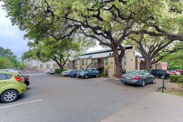 1000 W 26th St #216, Austin, TX 78705 (#9130993) :: Watters International