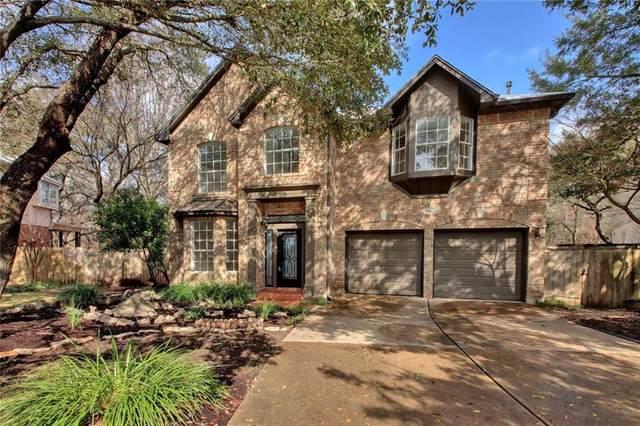 12533 Sir Christophers Cv, Austin, TX 78729 (#9131145) :: Azuri Group | All City Real Estate