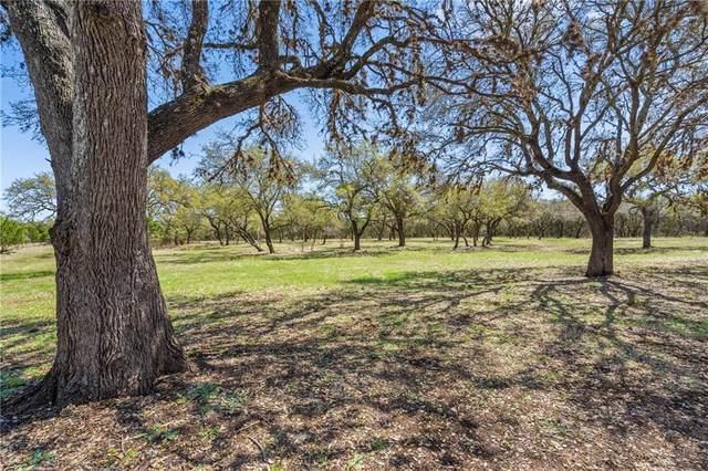 118 E Crestview Dr, Johnson City, TX 78636 (#9131186) :: Ben Kinney Real Estate Team