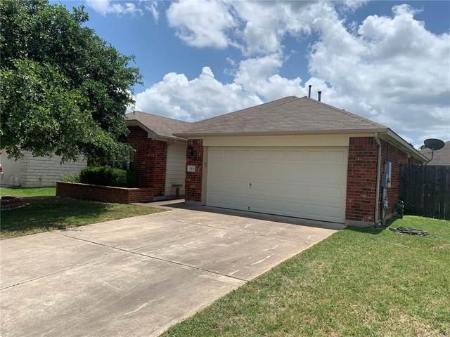 2409 Romeo Dr, Cedar Park, TX 78613 (#9131398) :: Papasan Real Estate Team @ Keller Williams Realty