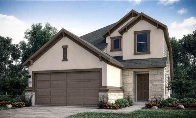 113 Breccia Trl, Liberty Hill, TX 78642 (#9131678) :: Papasan Real Estate Team @ Keller Williams Realty