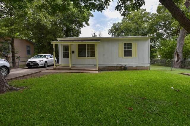 111 E Fowler Ave, Killeen, TX 76541 (#9131843) :: Papasan Real Estate Team @ Keller Williams Realty