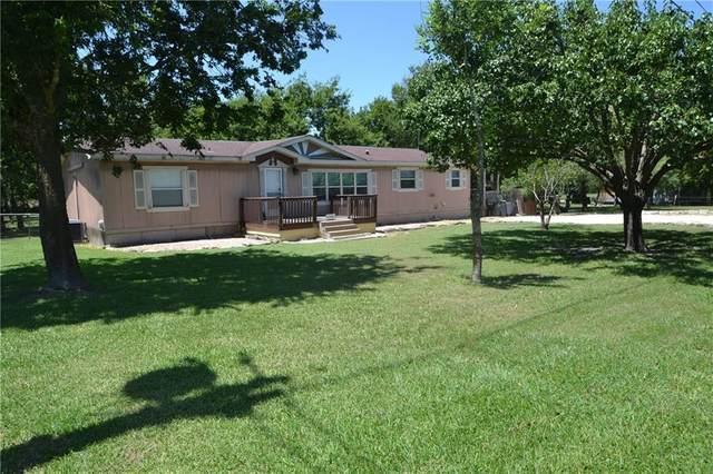 410 Joe Robinson Dr, Kyle, TX 78640 (#9132405) :: Resident Realty