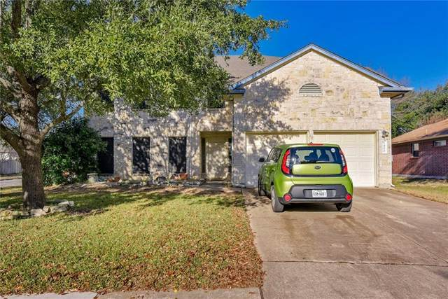 1400 Pigeon View, Round Rock, TX 78665 (#9133053) :: The Heyl Group at Keller Williams