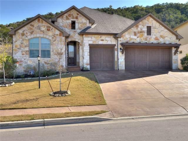 503 Anfield Cir, Austin, TX 78738 (#9133227) :: Ben Kinney Real Estate Team