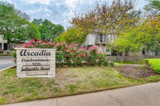 9226 Jollyville Rd #273, Austin, TX 78759 (#9134556) :: Papasan Real Estate Team @ Keller Williams Realty