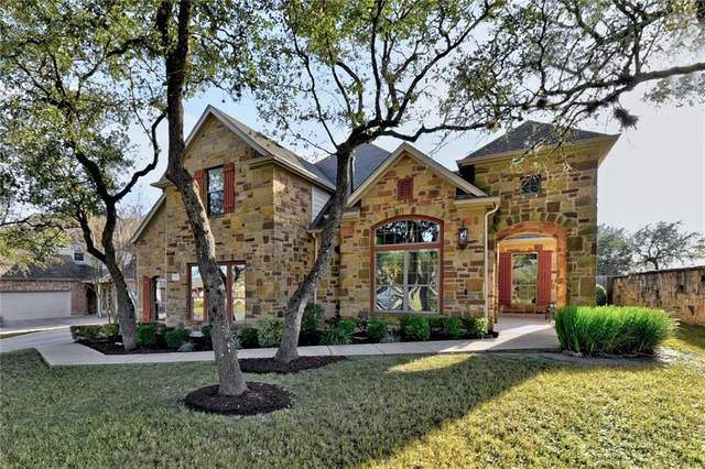 161 Atwater Cv, Austin, TX 78737 (#9134669) :: Realty Executives - Town & Country