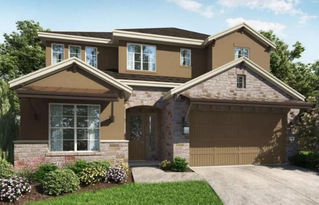 3954 Tavarez St, Round Rock, TX 78681 (#9134813) :: Ben Kinney Real Estate Team