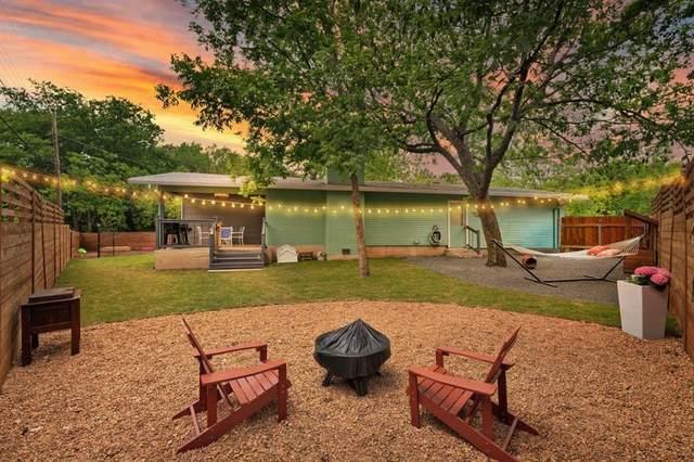 2505 Candlewood Ct, Austin, TX 78741 (#9135142) :: Zina & Co. Real Estate