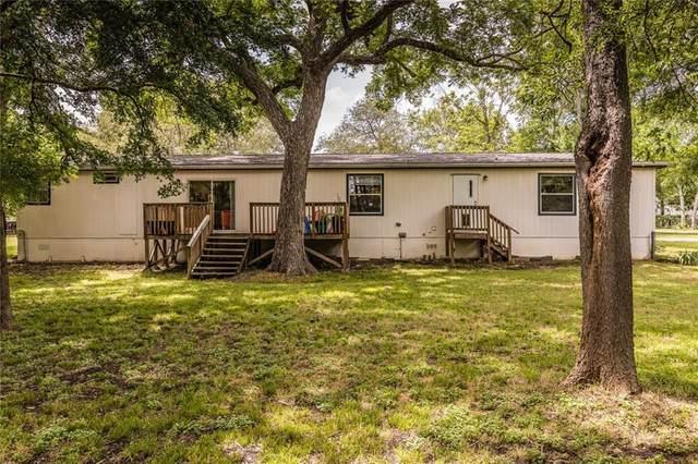 865 Shady Loop, Killeen, TX 76549 (#9135193) :: Zina & Co. Real Estate