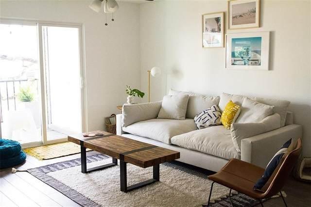 3604 Clawson Rd #203, Austin, TX 78704 (MLS #9135258) :: Vista Real Estate
