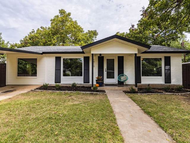 1910 Brentwood St, Austin, TX 78757 (#9135490) :: Zina & Co. Real Estate