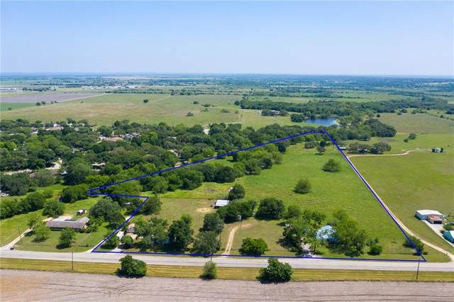 1310 State Park Rd, Lockhart, TX 78644 (#9135515) :: Front Real Estate Co.