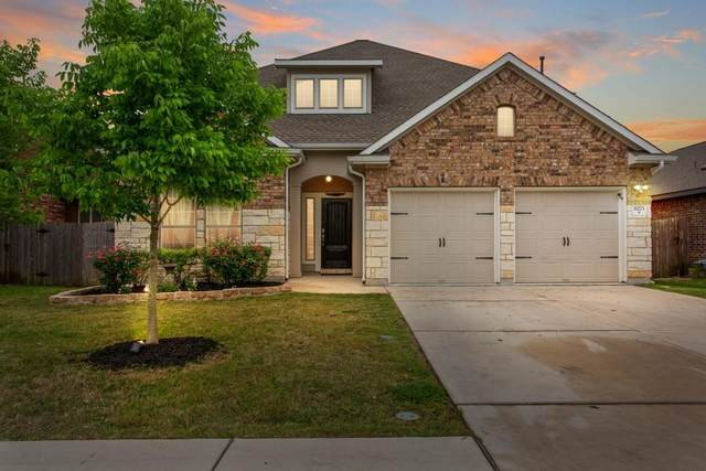 8273 Angelo Loop, Round Rock, TX 78665 (#9135589) :: Papasan Real Estate Team @ Keller Williams Realty