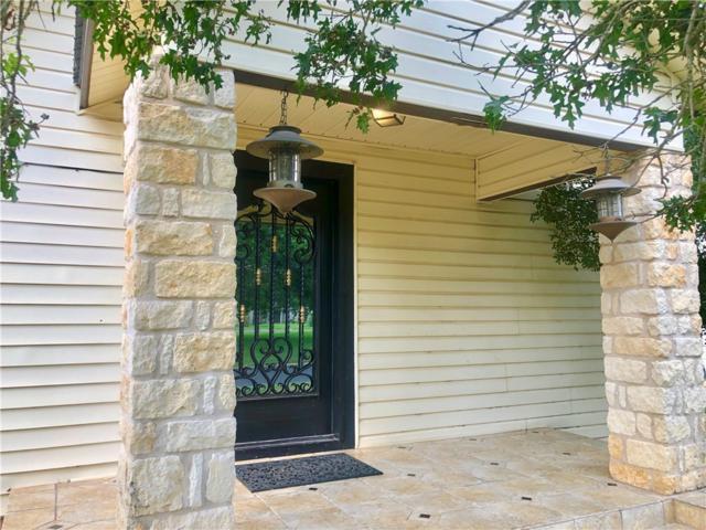 422 Old Mcdade Rd, Elgin, TX 78621 (#9135625) :: The Heyl Group at Keller Williams