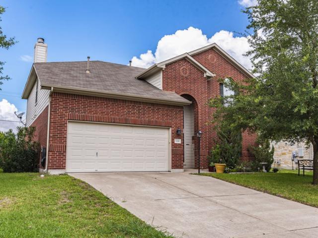 3208 Taylor Falls Dr, Pflugerville, TX 78660 (#9135699) :: Ben Kinney Real Estate Team