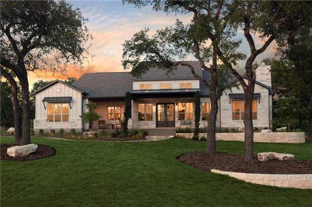 104 Harvest Dance, Liberty Hill, TX 78642 (#9136030) :: The Perry Henderson Group at Berkshire Hathaway Texas Realty
