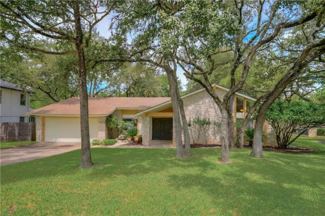 4400 Greystone Dr, Austin, TX 78731 (#9136312) :: The Perry Henderson Group at Berkshire Hathaway Texas Realty