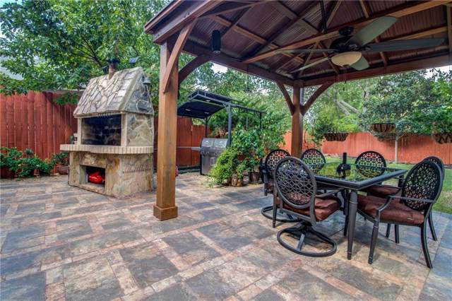 9626 Dalewood Dr, Austin, TX 78729 (#9136511) :: The Heyl Group at Keller Williams