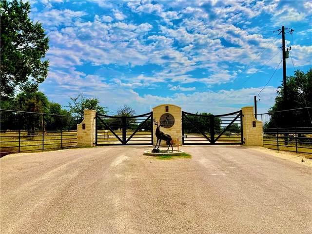 . High Point Dr, Kempner, TX 76539 (#9136819) :: Ben Kinney Real Estate Team