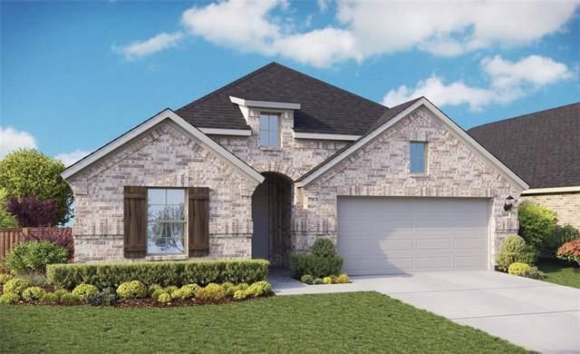 800 Millcreek Ln, Leander, TX 78641 (#9136828) :: Ben Kinney Real Estate Team