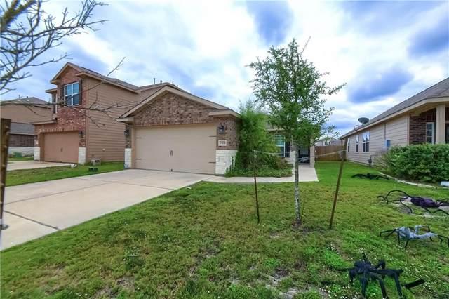1509 Treeta Trl, Kyle, TX 78640 (#9137078) :: Papasan Real Estate Team @ Keller Williams Realty