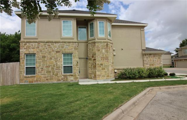 1101 E Parmer Ln #317, Austin, TX 78753 (#9138057) :: Magnolia Realty
