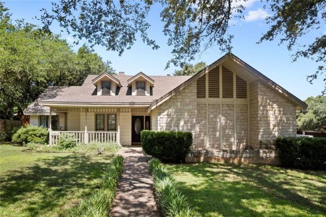 11816 Rain Forest Cv, Austin, TX 78759 (#9138184) :: Realty Executives - Town & Country