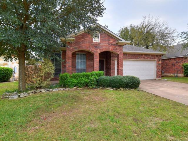3721 Pine Needle Cir, Round Rock, TX 78681 (#9138195) :: Austin Portfolio Real Estate - The Bucher Group