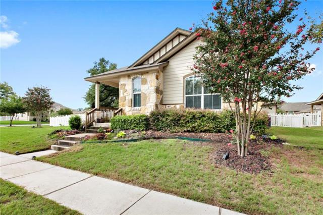 772 Gabriel Mills Dr, Round Rock, TX 78664 (#9138204) :: The ZinaSells Group