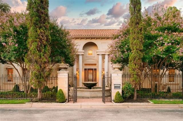 4511 Island Cv, Austin, TX 78731 (MLS #9138229) :: Vista Real Estate