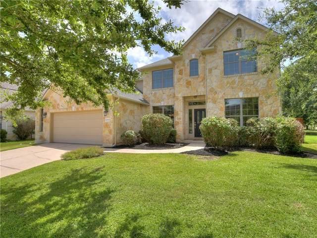 12825 Capella Trl, Austin, TX 78732 (#9138410) :: Papasan Real Estate Team @ Keller Williams Realty