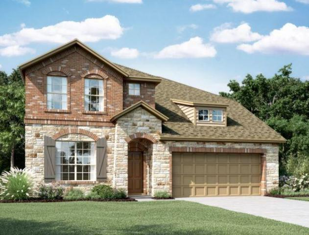 125 Meadow Wood Cv, Georgetown, TX 78626 (#9138478) :: Papasan Real Estate Team @ Keller Williams Realty
